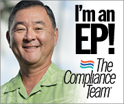 Exemplary Provider Accreditation with The Compliance Team