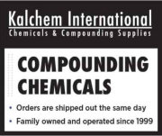 Kalchem International - Chemicals and Compounding Supplies