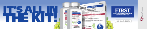 FIRST® - Vancomycin Oral Solution