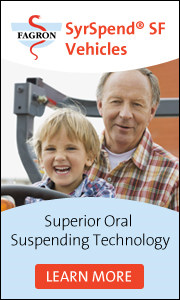 Fagron SyrSpend SF Vehicles - Superior Oral Suspending Technology