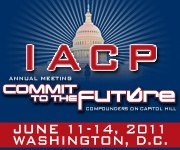 IACP Annual Meeting and Compounders on Capitol Hill - June 11-14, 2011