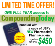 CT.com and USP Pharmacopeia Bundle