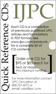 IJPC Quick-Reference CDs